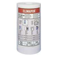 Climapor Latex Sound Insulation