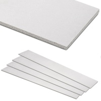 KlimaTec IP 1000+ interior wall insulation panel - sofit