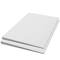 KlimaTec DK 2 interior wall insulation panel - wedge