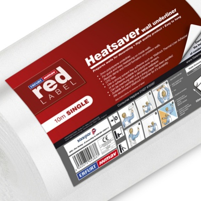 Red Label Heatsaver